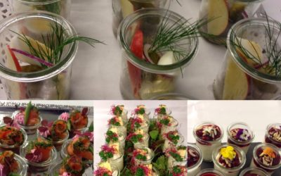 Traditionel Julebuffet